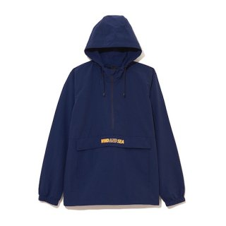 【WIND AND SEA】<br>ANORAK PARKA