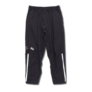 【WIND AND SEA】<br>WDS REFLECTION NYLON PANTS