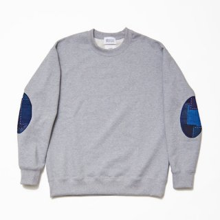 【KUON】<br> × DAN EXCLUSIVE SWEAT SHIRTS