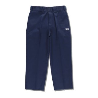 【WIND AND SEA】<br>WDS × DICKIES WORK TROUSERS