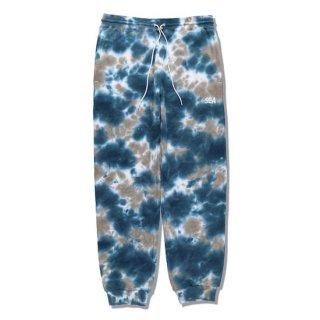 【WIND AND SEA】<br>SEA (tie-dye) SWEAT PANTS