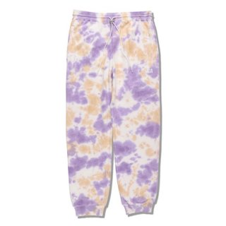 【WIND AND SEA】<br>SEA (tie-dye) SWEAT PANTS