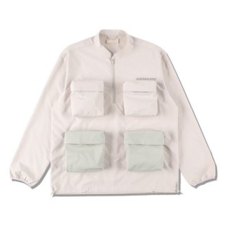 【WIND AND SEA】<br>WDS UTILITY JACKET