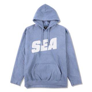 【WIND AND SEA】<br>SEA (sea-alive) HOODIE