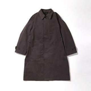 【KUON】<br>FANGE COTTON Bal Collar Coat