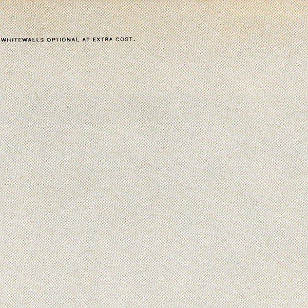 1960年代 フォルクスワーゲンビートル(VW Beetle)ヴィンテージ雑誌広告 005