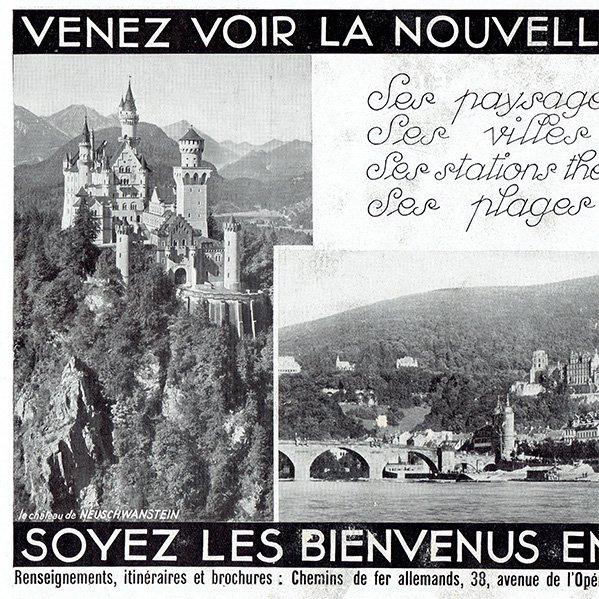 Goodrich(グッドリッチ)タイヤのヴィンテージ広告 1934年 0197