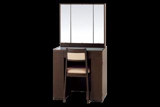 フォルツァ/三面鏡収納