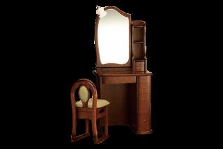 ルルキュート/一面鏡収納
