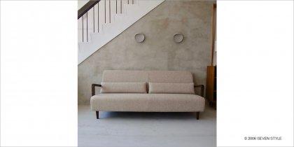 01 Sofa Triple
