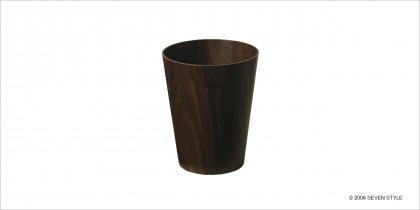 【在庫有り】サイトーウッド Paper Basket 901WN (walnut)