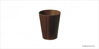 【在庫有り】サイトーウッド Paper Basket 901TT (teak)