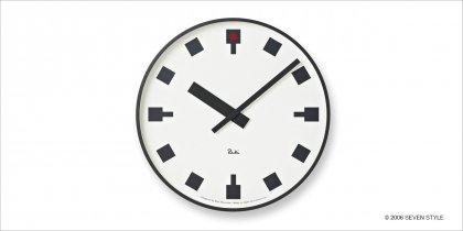Lemnos 日比谷の時計 WR12-03