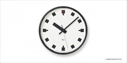 Lemnos 日比谷の時計 WR12-04