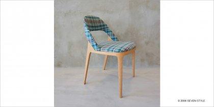 【展示入替商品】 宮崎椅子製作所 Clamp chair