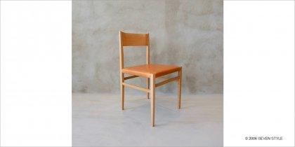 【展示入替商品】 宮崎椅子製作所 menu side chair