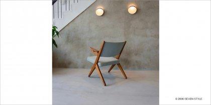 【リペア前】Easy chair