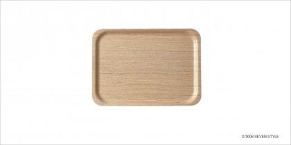 【在庫有り】サイトーウッド Tray 1005H (white oak grain)