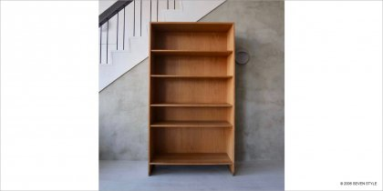 【リペア前】RY Mobler / RY8 Bookcase