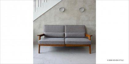 03 Sofa Double