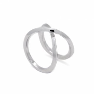 <img class='new_mark_img1' src='https://img.shop-pro.jp/img/new/icons55.gif' style='border:none;display:inline;margin:0px;padding:0px;width:auto;' />INFINITY RING(SILVER)
