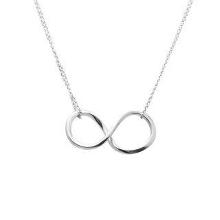 <img class='new_mark_img1' src='https://img.shop-pro.jp/img/new/icons55.gif' style='border:none;display:inline;margin:0px;padding:0px;width:auto;' />INFINITY NECKLACE(SILVER)