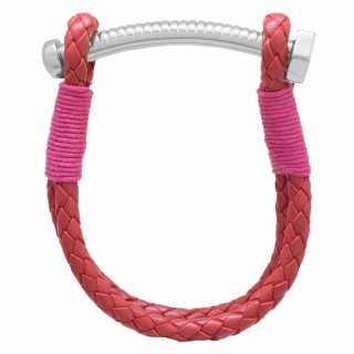 <img class='new_mark_img1' src='https://img.shop-pro.jp/img/new/icons55.gif' style='border:none;display:inline;margin:0px;padding:0px;width:auto;' />【MEN'S】NUT&BOLT BRACELET (RED)