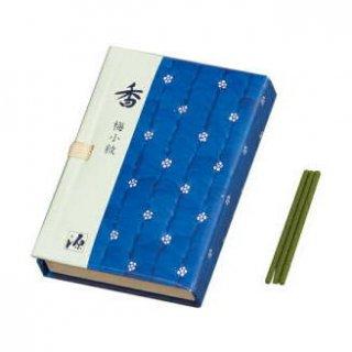 日本香堂のお香 香 梅小紋 スティック