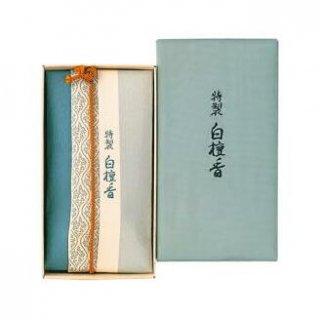 日本香堂のお香 特製白檀香 コーン