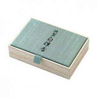 日本香堂のお香 特製白檀香 徳用品 スティック