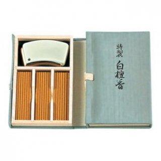 日本香堂のお香 特製白檀香 スティック