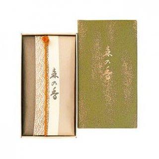 日本香堂のお香 森の香 ひのき コーン