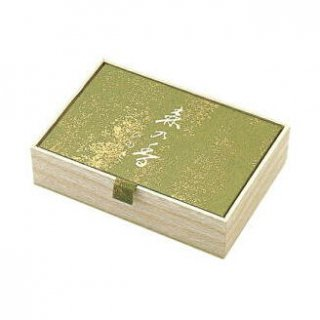 日本香堂のお香 森の香 ひのき 徳用品 スティック