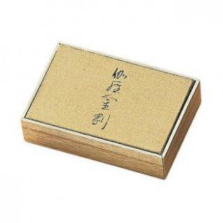 日本香堂のお香 伽羅金剛 徳用品 スティック