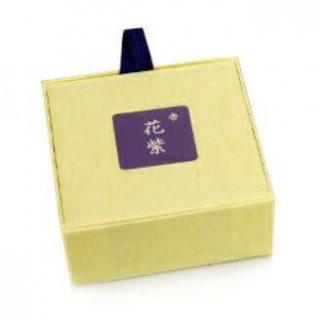 みのり苑のお香 花紫 スティック