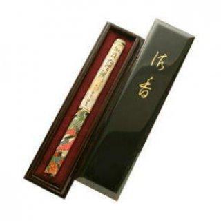 日本香堂のお線香 伽羅富嶽(ふがく) 長寸一把