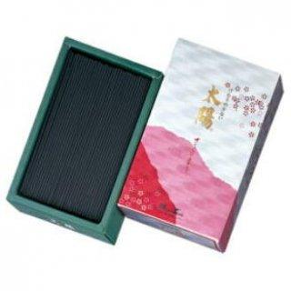 日本香堂のお線香 太陽 さくらの香り 短寸バラ詰