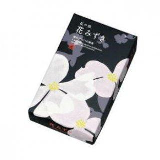 奥野晴明堂のお線香 花みずき 短寸大バラ