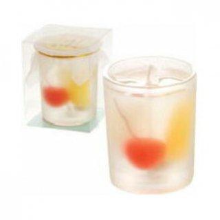 カメヤマローソク 水菓子ろうそく 清涼果物