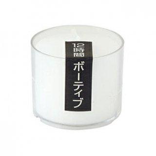 亀山ローソク ナイトライトキャンドル12