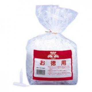 二ホンローソク 日本錨 徳用袋入 ミニ豆