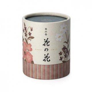 日本香堂のお香 香水香花の花 3種入 CL12巻入