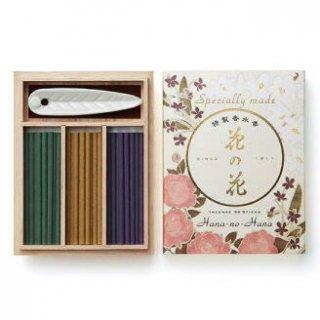 日本香堂のお香 特製花の花 3種入 S30本入