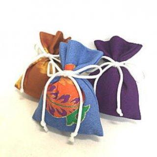 芳月苑の匂い袋 四季の香りシリーズ 袖の香