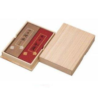 精華堂のお線香 高級中寸お線香 進物用詰め合わせ 5,000〜46,000円