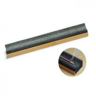 松栄堂の香立付き香皿 インセンストレイ takuba 19cm