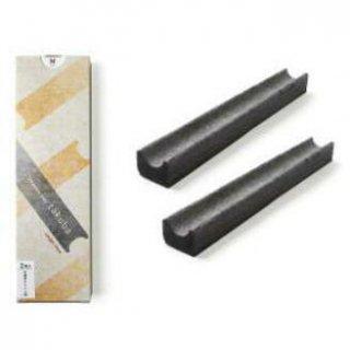 松栄堂の香立付き香皿 インセンストレイ takuba 19cm 交換用2個入
