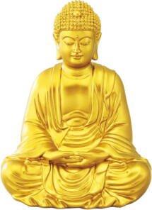 マルエス 仏像 釈迦如来坐像