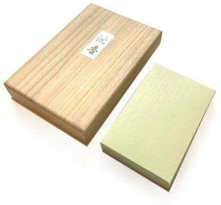 香木ギフト用 たとう紙包み 紙箱/桐箱仕立