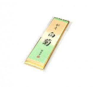 誠寿堂のお線香 銘香 白菊 ミニ寸